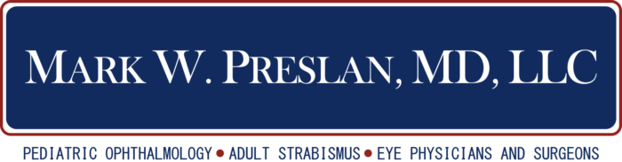 Mark Preslan Eye Care