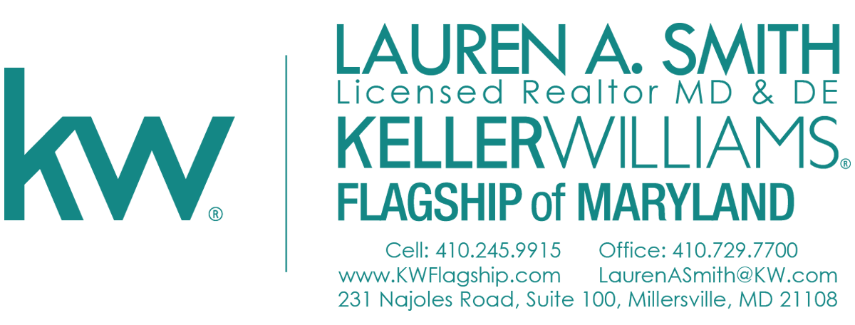 More Information on Keller Williams Reality Lauren Smith