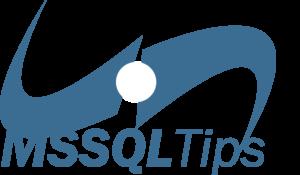 MSSQL Tips
