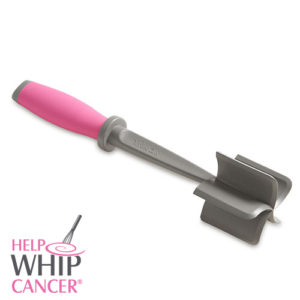 hand masher - pampered chef