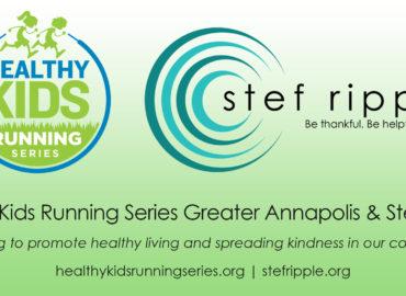 Healthy Kids Running Series Partnership