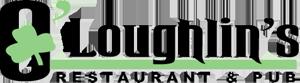 O'Loughlins Pub Website