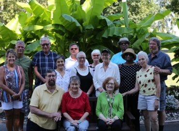 Journey of Courage and Hope Couples Retreat