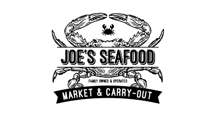 Shop Joe's Seafood