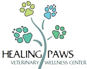 Healing Paws Wellness Center