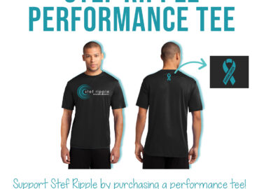 Stef Ripple Shirts