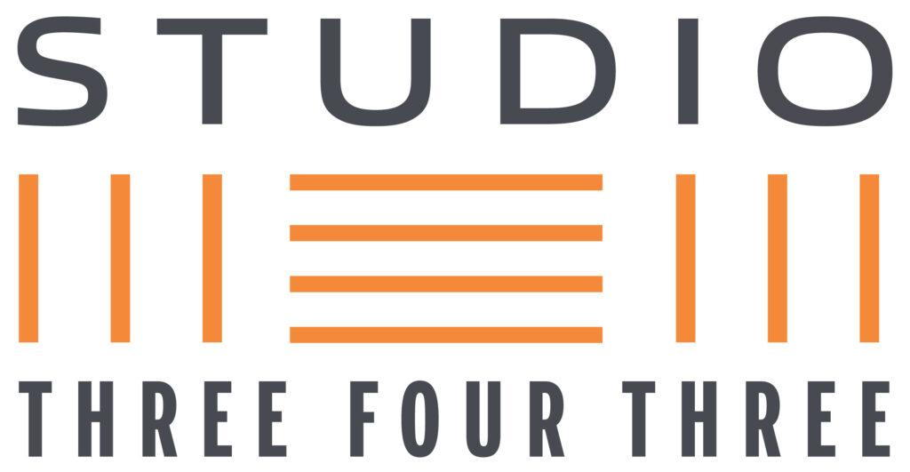Studio 343 logo