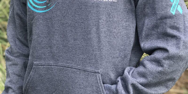 stef ripple sweatshirt